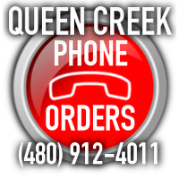 Call us in QUEEN CREEK